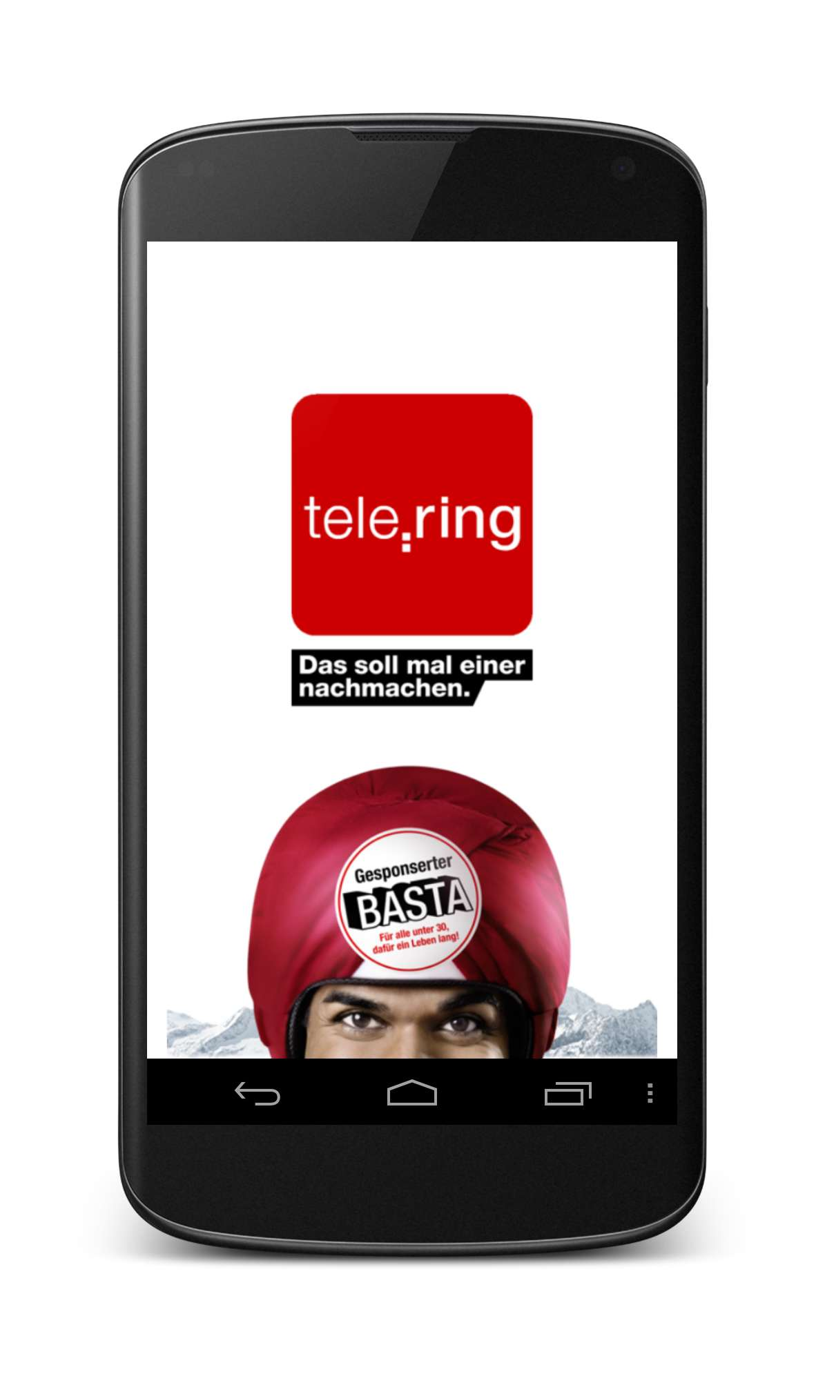 Tele.ring and the Inder are brands of T-Mobile Austria.